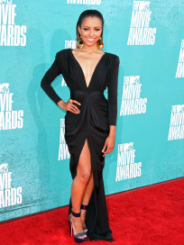 Kat Graham at MTV Movie Awards