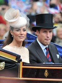 The Duke and Duchess