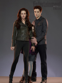 It's Renesmee!