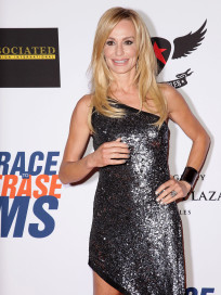 Taylor Armstrong Red Carpet Pic