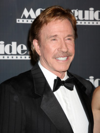Chuck Norris Pic