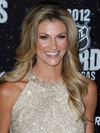 Beautiful Erin Andrews Picture