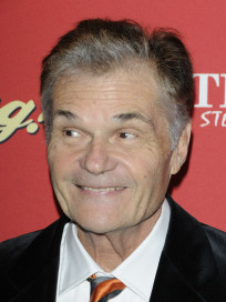 Fred Willard Pic