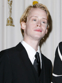 Macaulay Culkin Picture