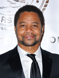 Cuba Gooding Jr. Photo
