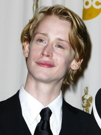 Macaulay Culkin Photo