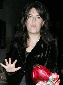Monica Lewinsky Photo