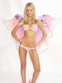Erin Heatherton, Victoria's Secret