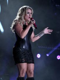 Miranda Lambert Live