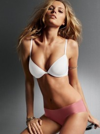 Maryna Linchuk, Victoria's Secret