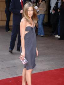 Jennifer Aniston UK Break Up