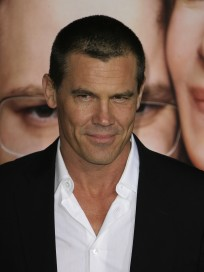 Josh Brolin Photograph