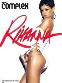 Complex Rihanna