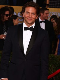Bradley Cooper at the SAG Awards