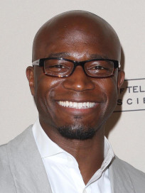 Taye Diggs Photo