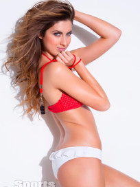 Katherine Webb Swimsuit Picture