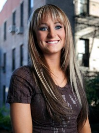 Leah Messer Calvert Picture