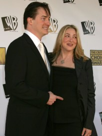 Brendan Fraser, Afton Smith