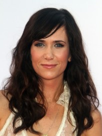 Kristen Wiig Close Up
