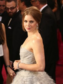 Amy Adams Oscars Dress
