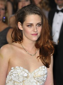 Kristen Stewart Oscars Dress