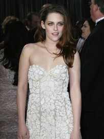 Kristen Stewart Academy Awards Dress