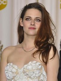 Kristen Stewart at Academy Awards