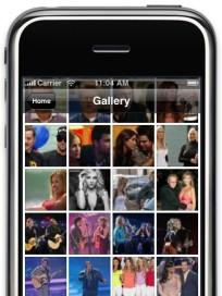 Gallery Screen Shot