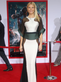 Gwyneth Paltrow Fashion Choice
