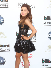 Ariana Grande at Billboard Music Awards