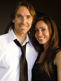 Steve Nash, Ex-Wife