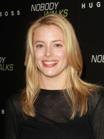 Gillian Jacobs Photograph