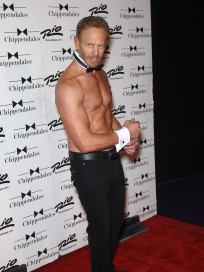 Ian Ziering Shirtless
