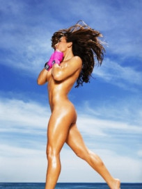 Miesha Tate Nude