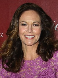 Diane Lane Photograph
