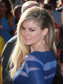 Marisa Miller at the ESPYs
