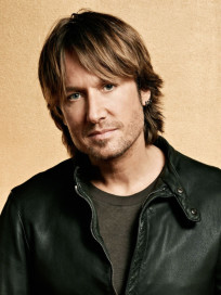 Keith Urban for Idol