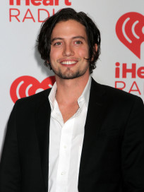 Jackson Rathbone Photograph