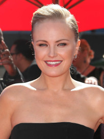 Malin Akerman Shot