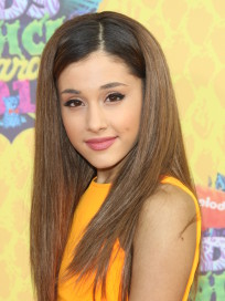 Ariana Grande Red Carpet Image