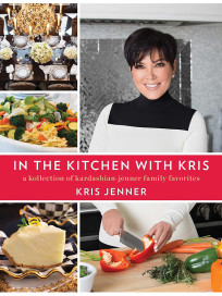 Kris Jenner Cookbook