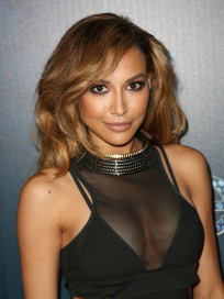 Naya Rivera Profile