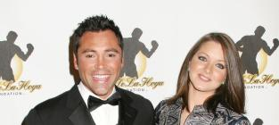 Milana Dravnel to Oscar de la Hoya: Bring it, Drag Boy