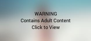 Jackie Chamoun Topless: Before Sochi Olympics