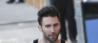 Adam levine photo