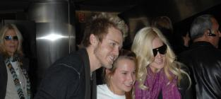 Heidi Montag and Spencer Pratt Fan!