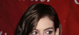 David Letterman Grills Anne Hathaway on Raffaello Follieri