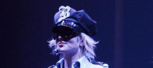 Britney Baby Mystery Solved: It's Jayden James Federline