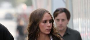 Jennifer love hewitt pregnant