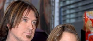 Smile billy ray